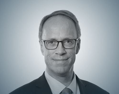 Birger Husted - Managing Partner,Prague