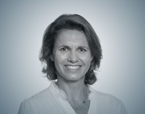 Nathalie Lambert - Managing Partner, Paris