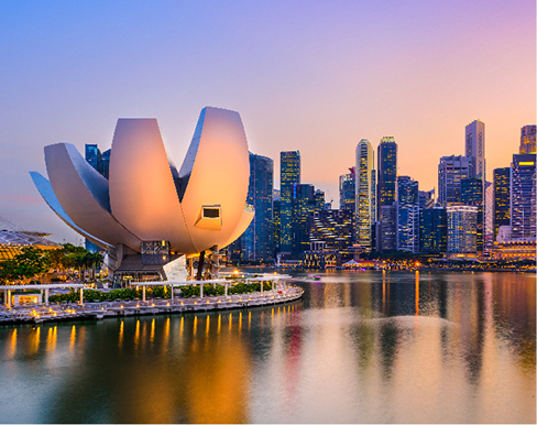impact on Singapore as a regional hub - A talent perspective
