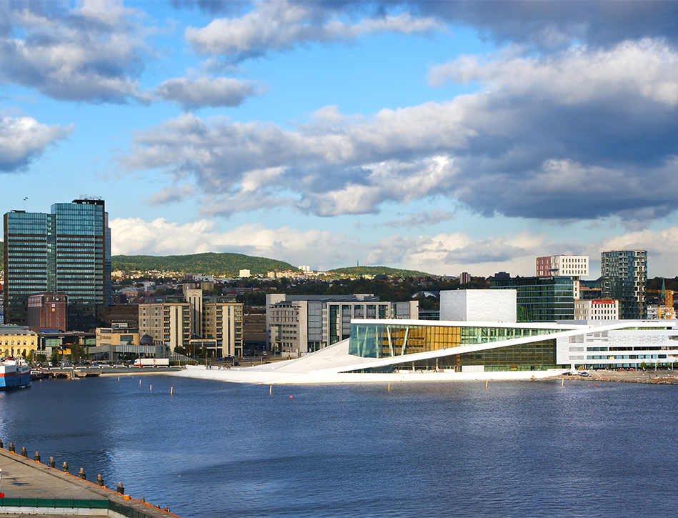 EMA Partners adds new offices in Norway