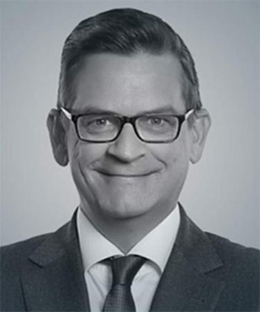 Alberto Miranda - Chairman